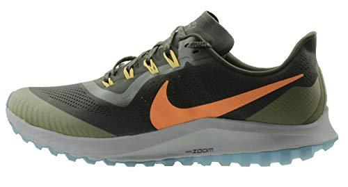 Nike Air Zoom Pegasus 36 Trail Mens Ar5677-303 Size 14