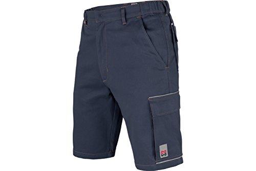 WÜRTH MODYF Arbeitsshorts Basic Marine: Die Moderne und stylische Shorts ist in der Größe 54 erhältlich.
