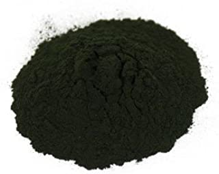 Z Natural Foods Chlorella Powder - 5 lb - Cracked Cell Wall - Amazing Blue Green Algae Superfood For Smoothies, Drinks, & Recipes - Raw, Non GMO, Gluten Free, Vegan, Plant Protein