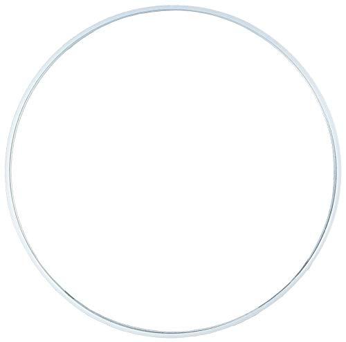 Minott Uhrenglas für Armbanduhren MF Mineral rund flach Stärke 1,9 L-Dichtung Ultra- D 34303, Durchmesser Ø:281-28.1 mm