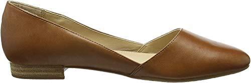 Hush Puppies Jovanna Phoebe, Zapatos de tacón con Punta Cerrada para Mujer