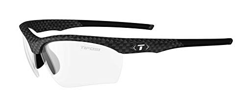 Tifosi Vero Sunglasses - Carbon W/Light Night Fototec
