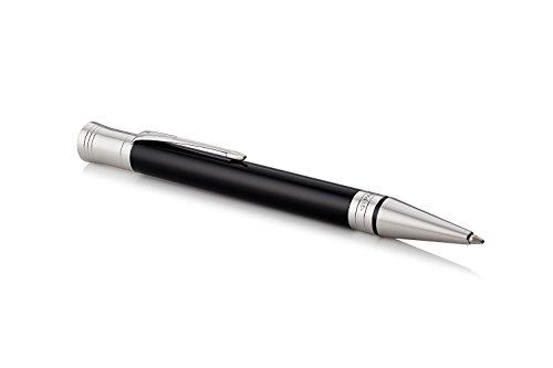 パーカー ボールペン 油性 デュオフォールド ブラックCT 1931390 正規輸入品