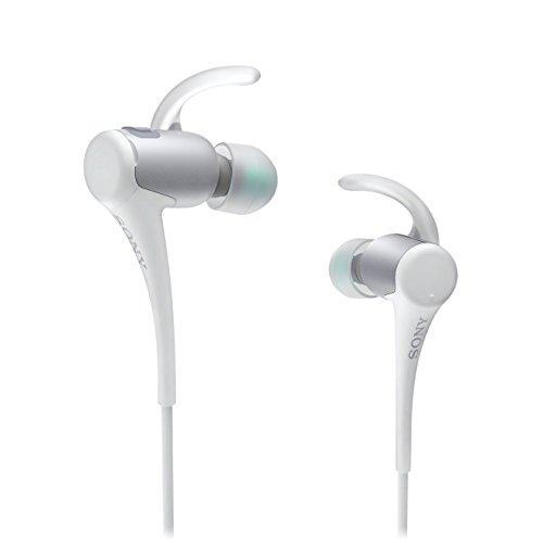 Sony MDR-AS800BTW In-Ear Kopfhörer (NFC, Bluetooth 3.0) weiß