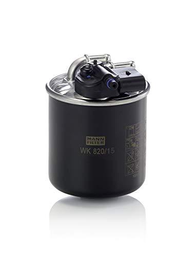 MANN-FILTER WK 820 15 Fuel Filter