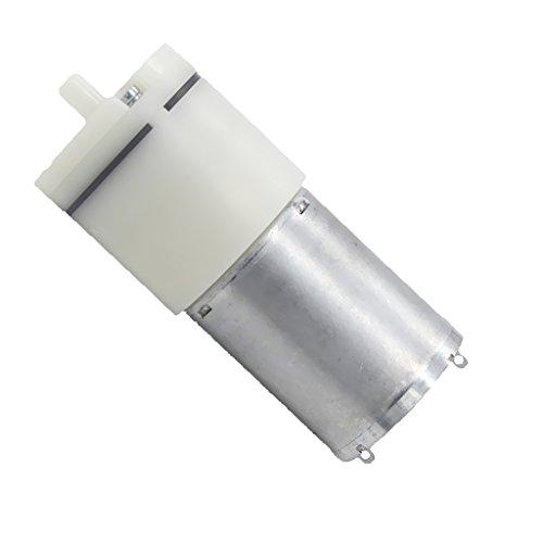 oshhni 3V-6V 370 Motor Blood Pressure Oxygen Air Pump Aquarium