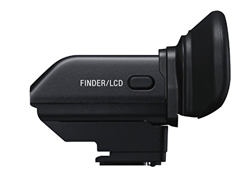 Sony Fda-ev1mk Electronic Viewfinder for...