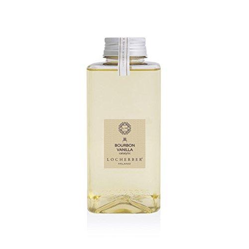 Locherber Ricarica Per Lampada Catalitica Fragranza Bourbon Vanilla 500 Mil