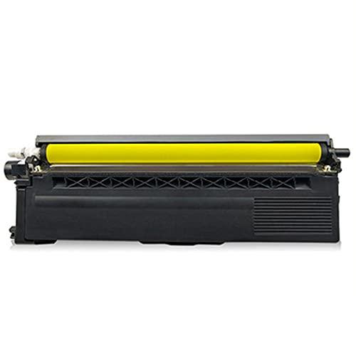 Reemplazo compatible del cartucho de tóner para el hermano TN376 para usar con el hermano HL-L8250CDW 9200CDW 8400CDN 8350CDW CDP-L8450CDW MFC-L8650CDW 8600CDW 8850C yellow