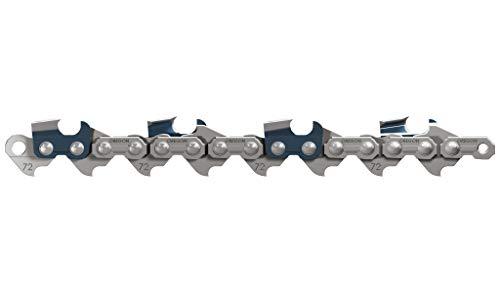 Oregon 75LPX066E - Cadena, de paso de 3/8 pulgadas, 66 eslabones de arrastre