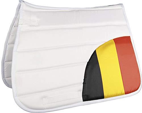 HKM Schabrak Flag Corner, Dressuur, Vlag België - 7920