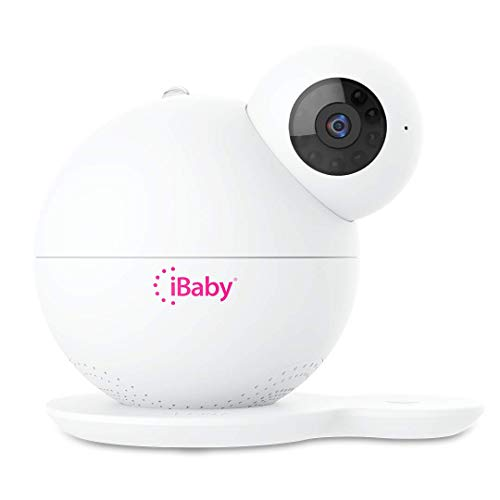 31OlYPXkNsL The Best Video Baby Monitors with Smartphone Apps 2021