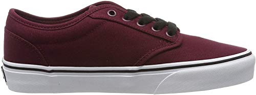 Vans Herren MN Atwood Sneakers, Rot (Oxbloo 8J3), 43 EU