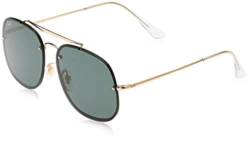 Óculos de Sol Ray Ban Blaze General RB3583N 905071-58