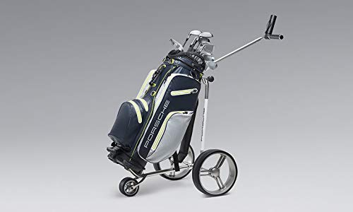 Lemio - original Porsche Design Golf-Cartbag - Sport Golfbag WAP 060 042 0J