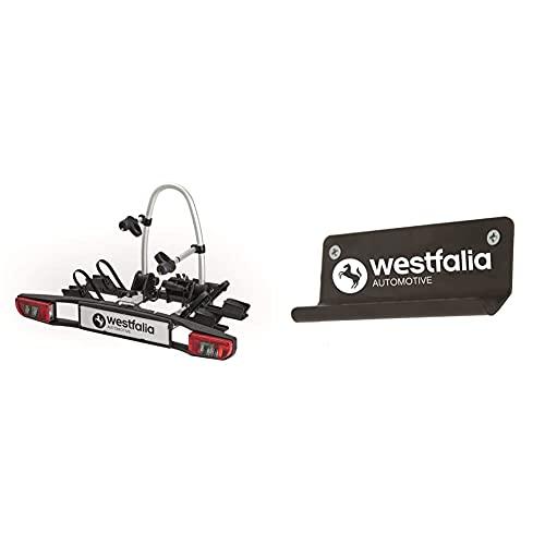 Westfalia BC 60 Fahrradträger für die...