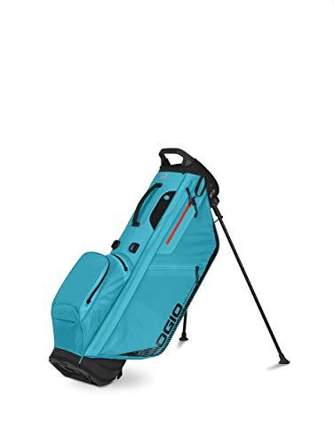 Ogio Fuse Aquatech 2020 Bolsa de golf Unisex-Adult, Turquoise, Talla única