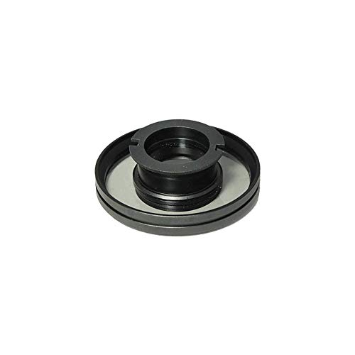 BoliOptics Simple Rotating Polarizer & Analyzer Kit for LED Microscope Ring Light ML02291131