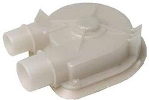 OxoxO sustituye a 131208500 – Bomba de Drenaje de Agua para Lavadora Compatible con frigorífico eléctrico Tappan Gibson Kenmore (sustituye a Part AP2106307)