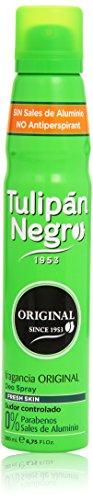 Tulipan Negro Tulipan Negro Original Desodorante Vaporizador - 200 ml