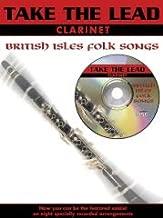 Take the Lead British Isles Folk Songs: Clarinet
