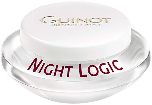 Crema de noche Guinot Night Logic Crème, 1 unidad (50 ml).