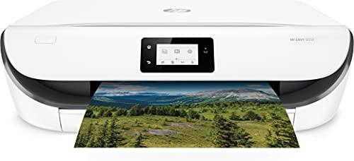 Multifuncional escáner e impresora HP modelo Envy 5032