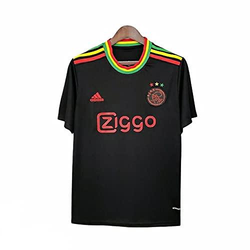 Camisa De Time Ajax 20/21 Futebol (GG)