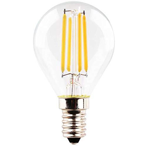 sygonix LED E14 4W=40W WW Trop KL FL