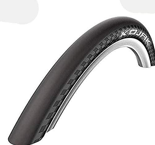 Neumáticos Kojak + actualización de envío