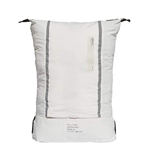 adidas 2018 Rucksack, 45 cm, 3 liters, Weiß (Blanco)