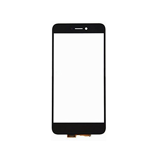 JayTong Pantalla de Repuesto Digitalizador Pantalla Táctil Frontal Vidrio con Gratis Herramientas para Huawei P9 Lite 2017/Huawei P8 Lite 2017 Pra-LX3 PRA-LX1/Honor 8 Lite (Not LCD Display) Negro