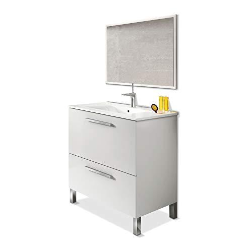 Muebles De Baño Con Espejo Marca ARTIKMOBEL