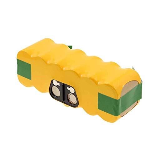 POWERY Batteria per aspirapolvere iRobot Roomba 555