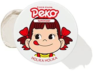 Holika Holika [Sweet Peko Edition] Peko Milky Jelly Luminizer 01 Melting Milk