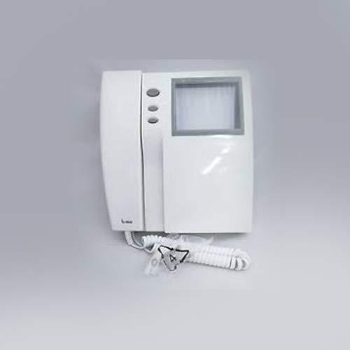 BPT - Videoportero de vídeo con grabador VRW201 62117400