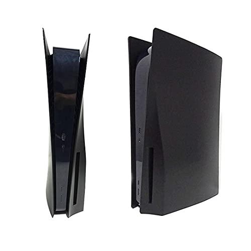 HIFONI Skin für PS5 Konsole, PS5 Faceplate, Hülle Cover Folie für Disc Playstation 5, Staub- und Kratzfeste Ersatz-Hautschutzhülle Für PS5-Kunststoff-Brettspielzubehör