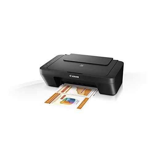 Canon PIXMA MG2550S 4800 x 600 All-In-One Printer (Printer, Setup + canon in bundle)