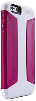 Thule Atmos X3 Case for iPhone 6/6s White/Orchid Universal Fit