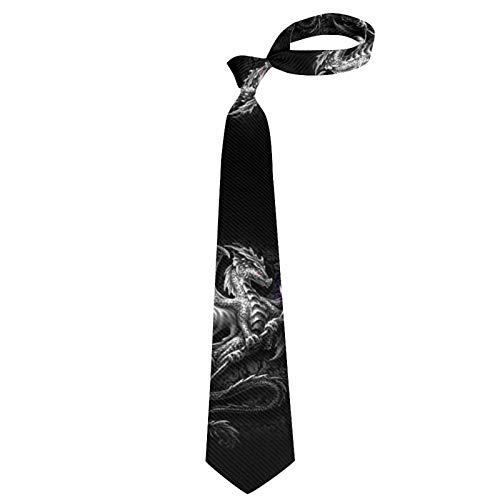 Black n Bianco Signature Boys' Slim Fit Suit Complete Outfit (10, Black)