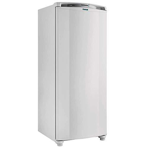 Geladeira Consul Frost Free 300 litros Branca com Freezer Supercapacidade - 220V
