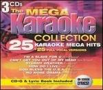 Mega Karaoke Collection