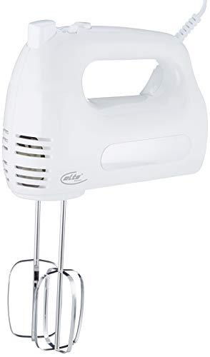 ELTA Turbo Handmixer, weiß, HM-400