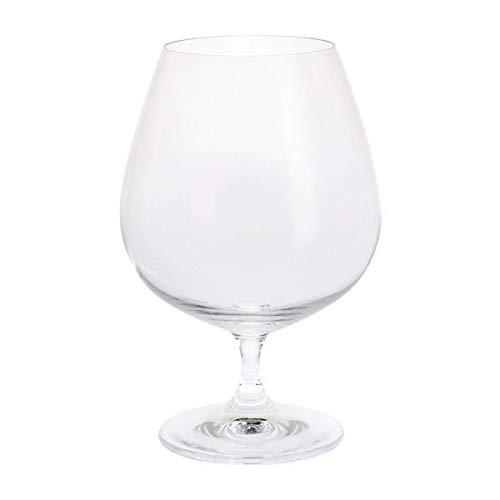 Dartington Crystal Verre de dégustation pour Bar Amigos The Brandy Experience 600 ml