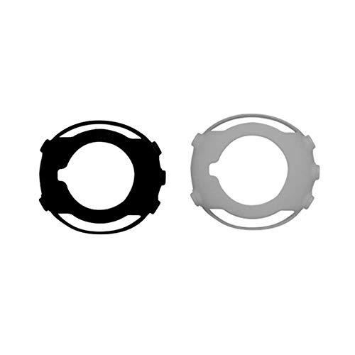 X-Best Funda Carcasa para Suunto Core, Funda Protectora de Silicona TPU de Repuesto para Funda Protectora a Prueba de Golpes e irrompible para Suunto Core Reloj Inteligente
