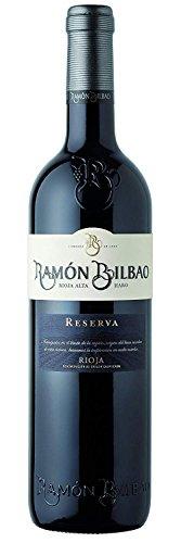 Ramón Bilbao Reserva - 750 ml