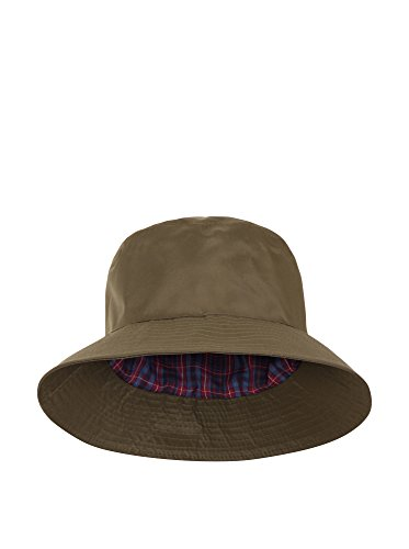 LightHouse Women's Storm Rain Hat (Fern, M)