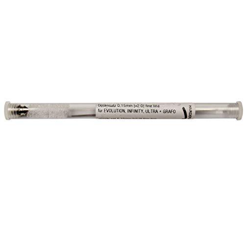 Düsensatz 0,15mm fineline 126823 fuer Infinity