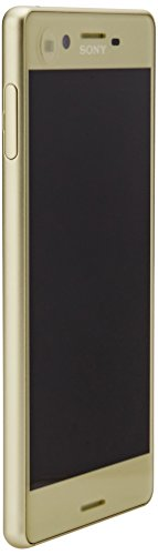 Sony F5122 Xperia X Dual 64GB-Oro Smartphone 5″, Cámara 23 Mp, 64 GB, 3 GB RAM, Android v6.0.1…