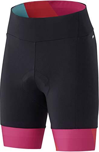 Shimano Sumire Shorts Dames roze 2020 fietsbroek